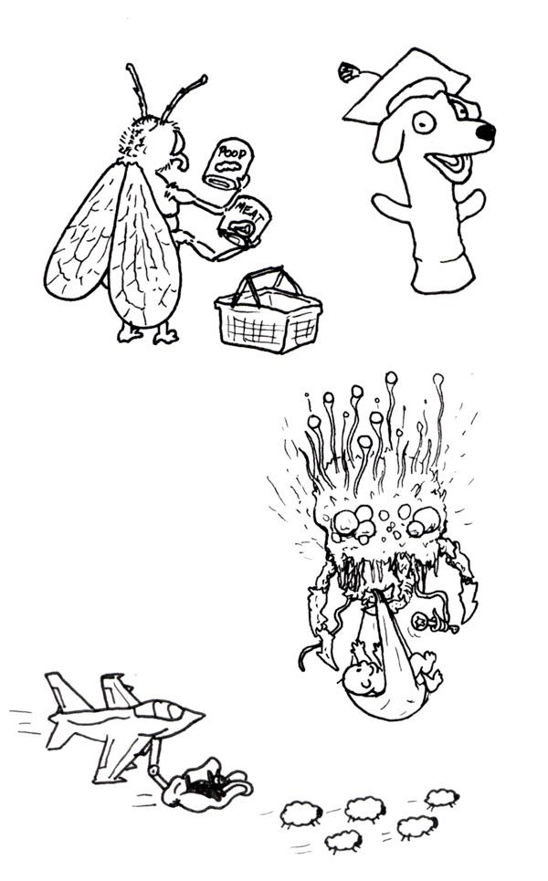 2013-08-23-25_doodles